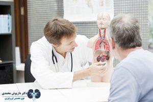 فوق تخصص اندویورولوژی چیست